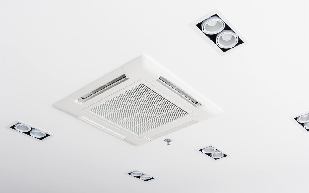Installazione e manutenzione impianti di condizionamento e termici  A.I.R. TECH