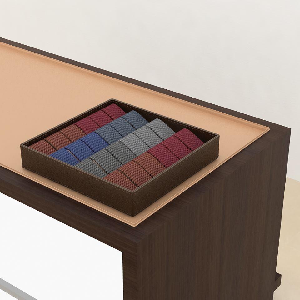 Rivestimento mobili in pelle, ecopelle e tessuto Canapè Forniture
