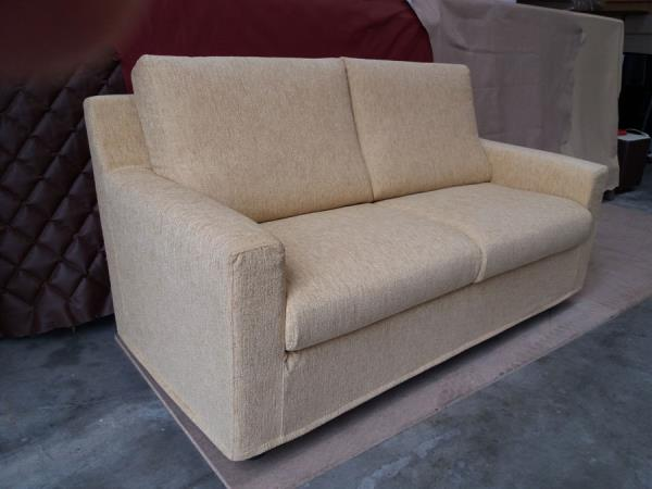 Realizzazione di imbottiture per arredamenti Canapè Forniture