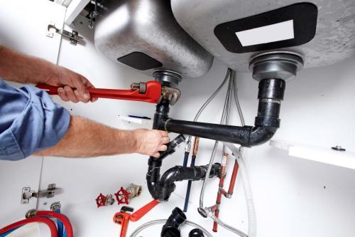 Impianti elettrici ed idraulici