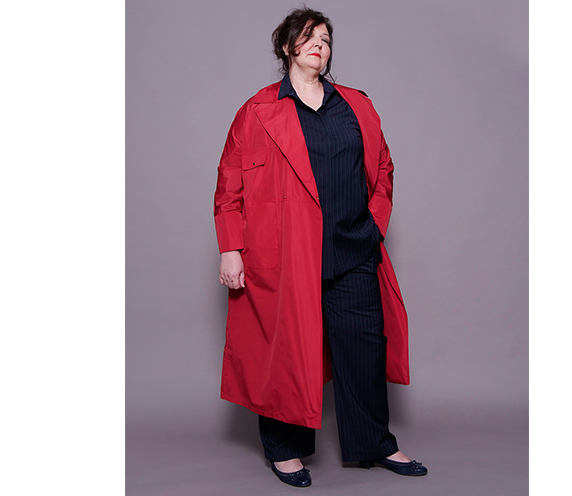 Capi di abbigliamento per donne curvy Carmen Boutique