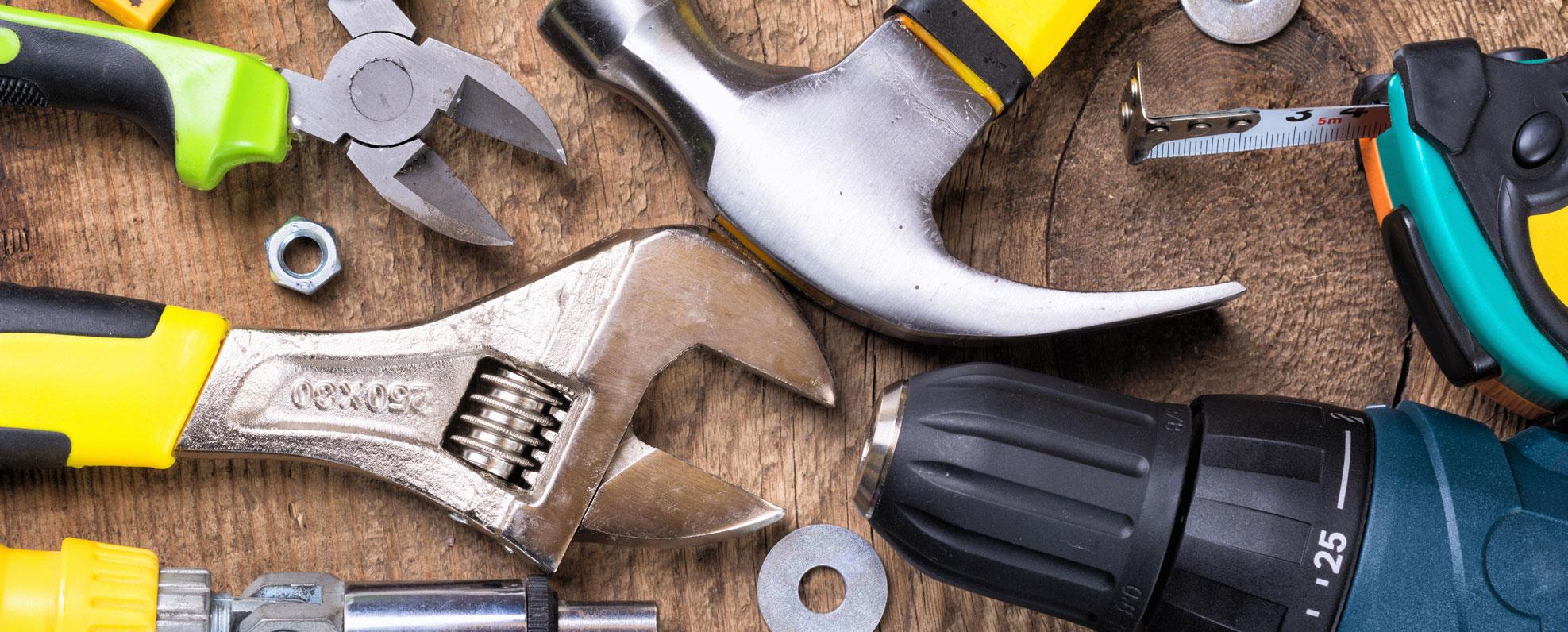 articoli di ferramenta bs