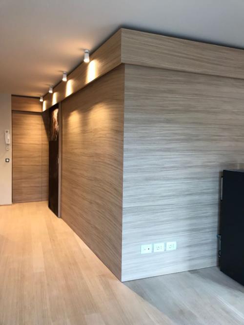 rivestimento in legno per pareti e pavimenti, falegname brescia