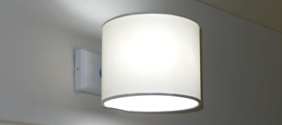 Applique e lampadari da parete Artigiano Enzo Mignocchi