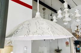 Lampade in stile classico e moderno Artigiano Enzo Mignocchi