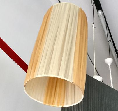 Punti luce, lampade e paralumi Artigiano Mignocchi Enzo