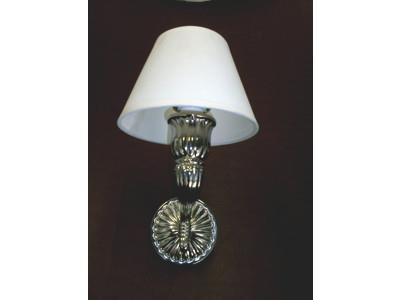 Applique e lampada a parete Artigiano Enzo Mignocchi