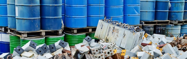 Smaltimento e trasporto rifiuti speciali Piacenza