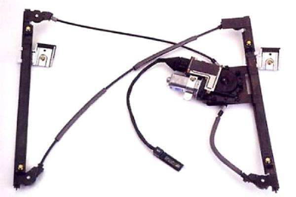 installazione alzacristalli elettrici brescia