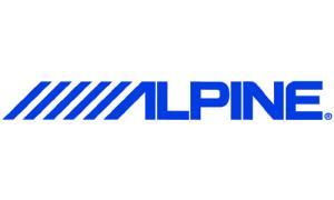 Autoradio Alpine