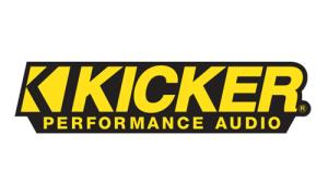Kicker perfomance audio