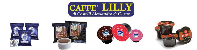 noleggio macchine da caffè Bergamo