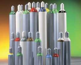 distribuzione di gas tecnici