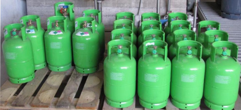 prodotti per la refrigerazione e per il condizionamento
