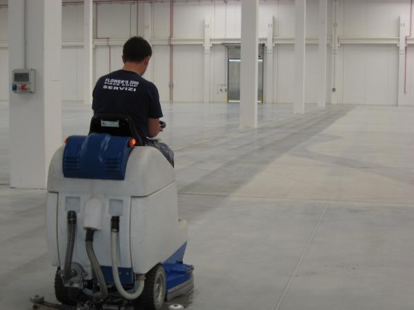 Imprese di pulizie Piacenza