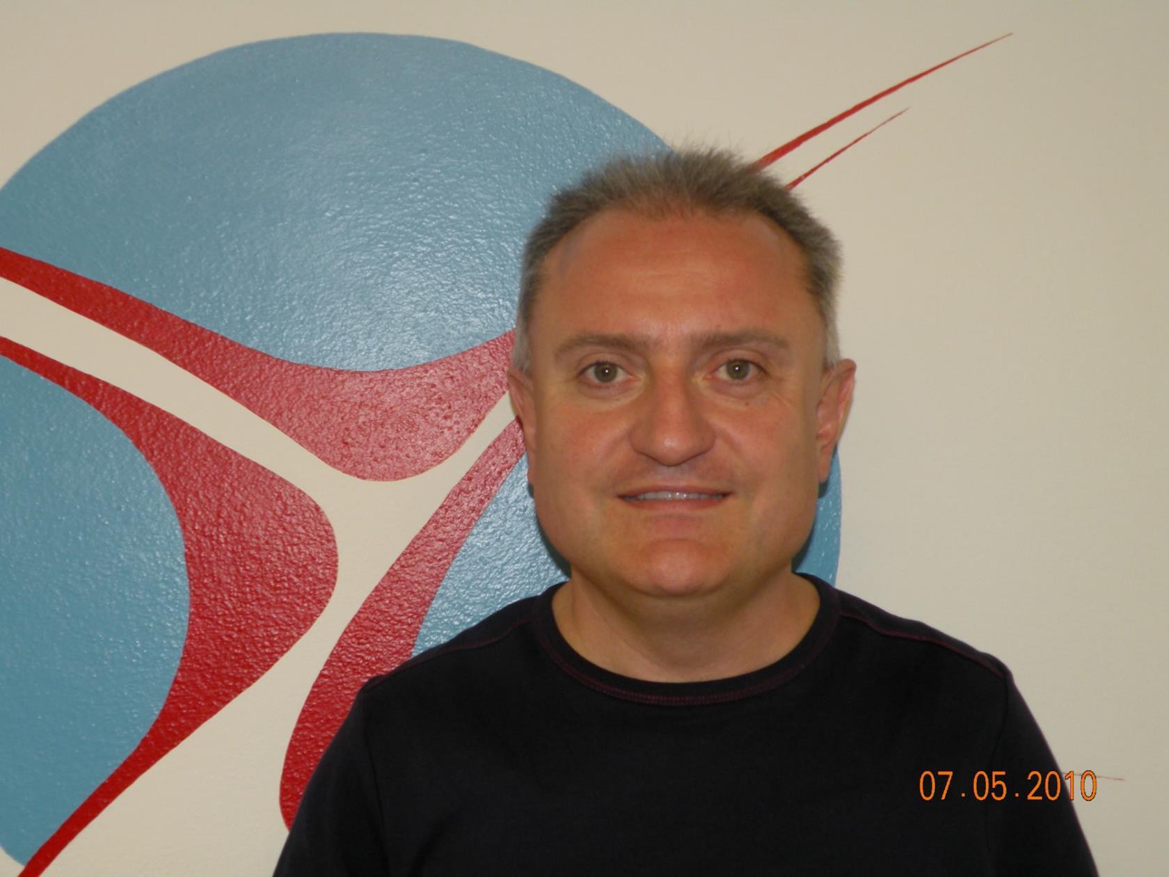 Roberto Magnanini