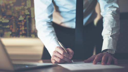 Consulenza tecnica edile in ambito legale