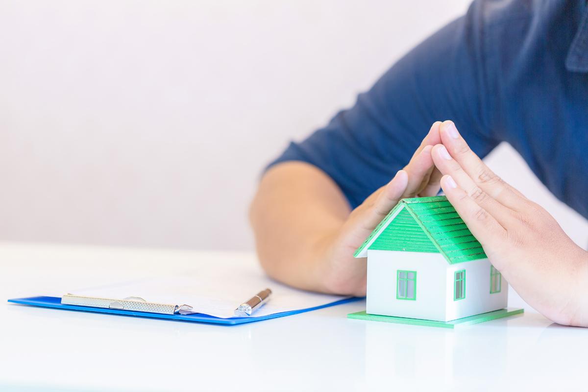 Vendite e affitti immobiliari