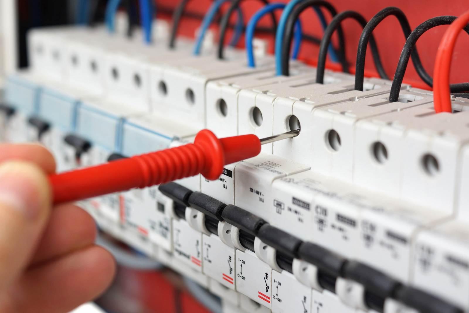Progettazioni elettriche a Ploaghe