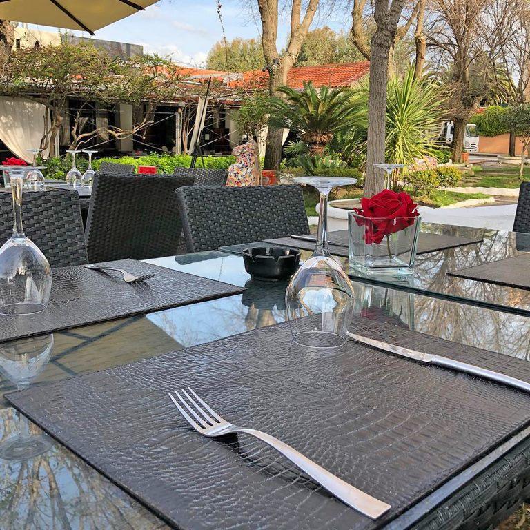 tavoli ristoranti