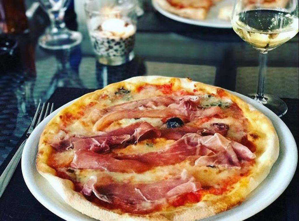 pizza menù