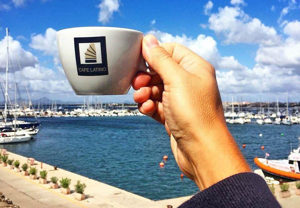 cafè latino alghero