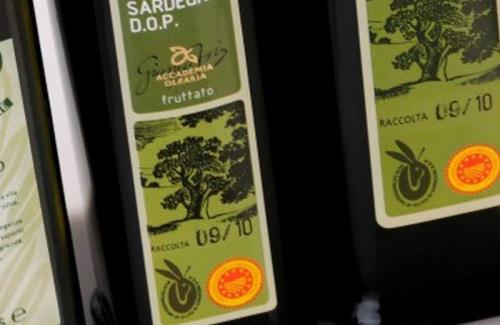 olio di fois alghero