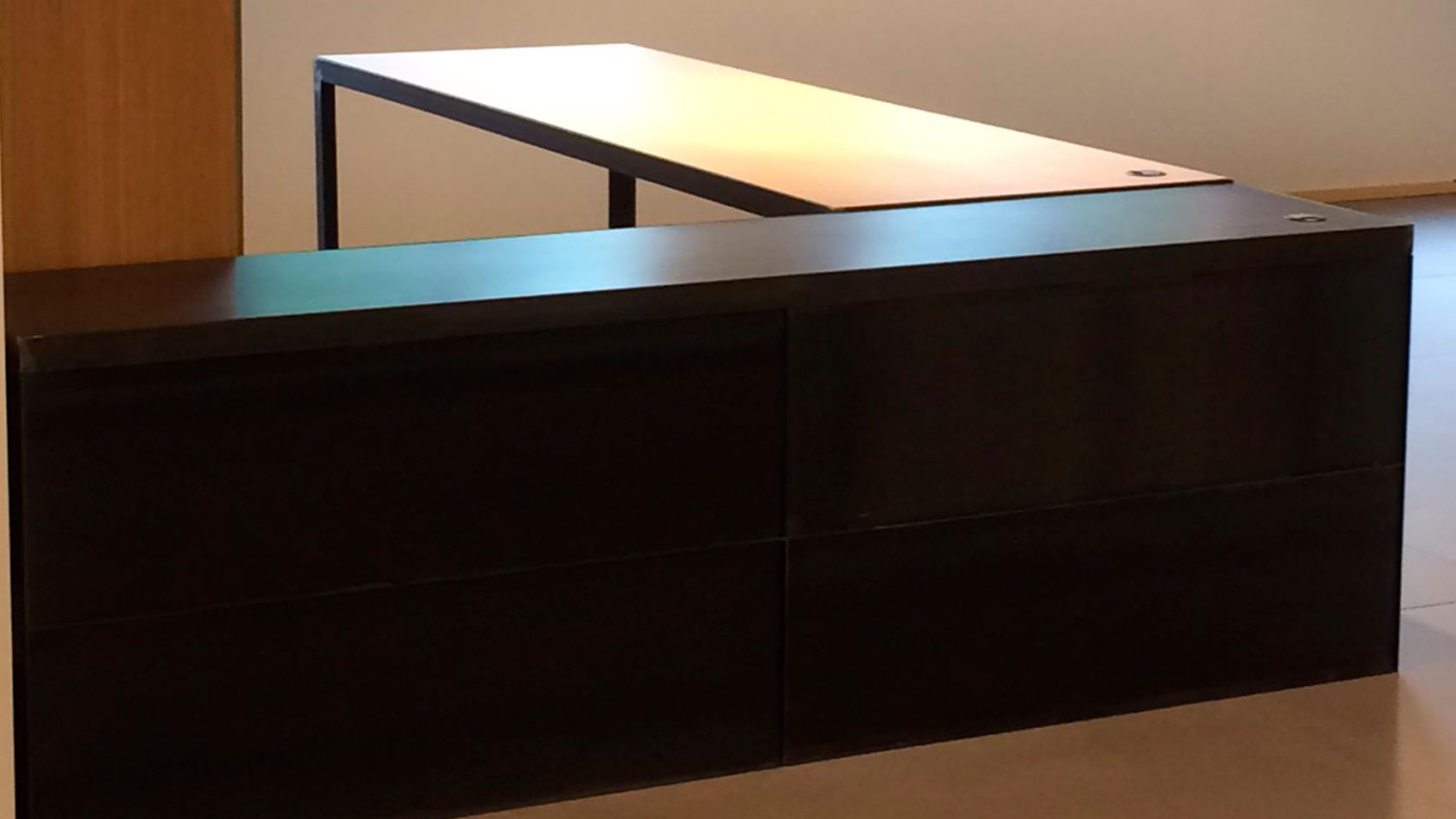Progettazione di mobili in metallo a Sesti e Uniti (Cr)