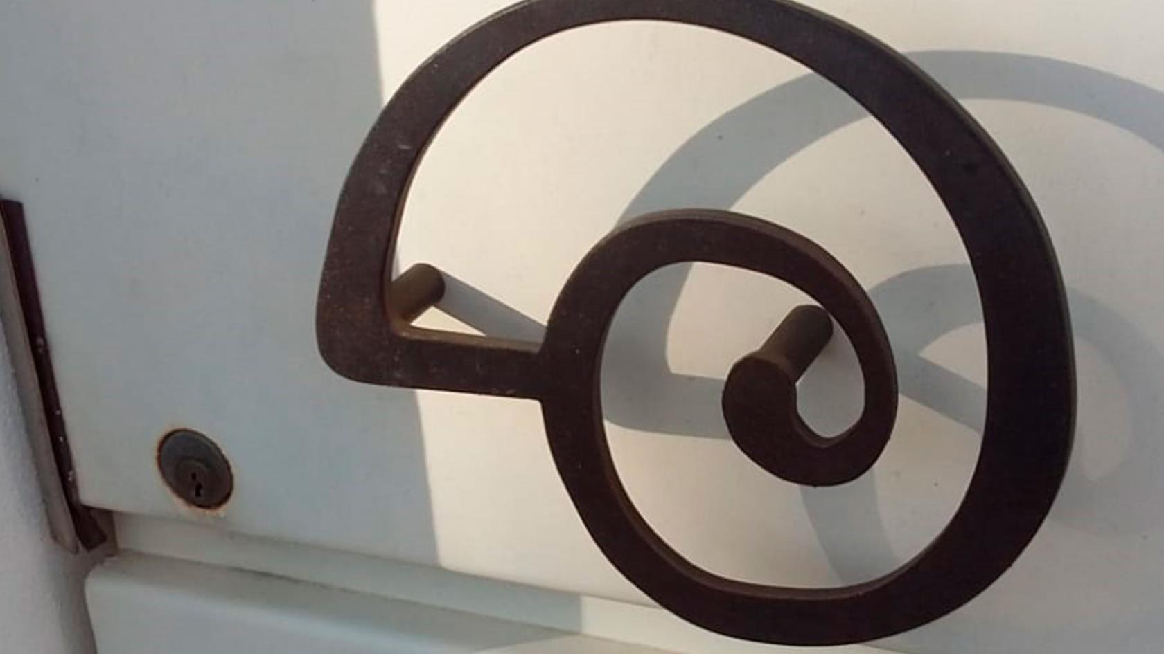 Realizzazioni artistiche in ferro a Sesti e Uniti (Cr)
