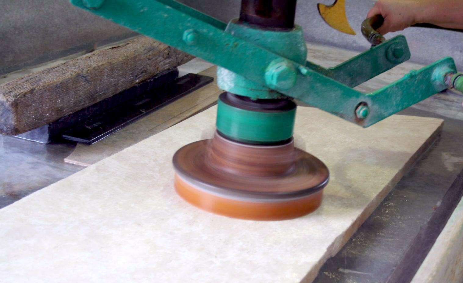 lavorazione pietre oristano
