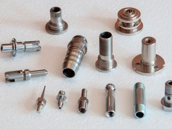 produzione raccordi per idraulica a TOrino
