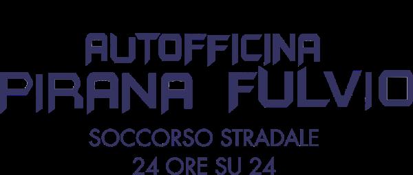 Autofficina Pirana Fulvio VR