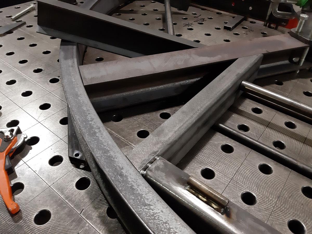 carpenteria meccanica cremona