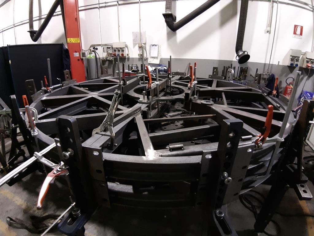 servizi prototipazione per macchinari