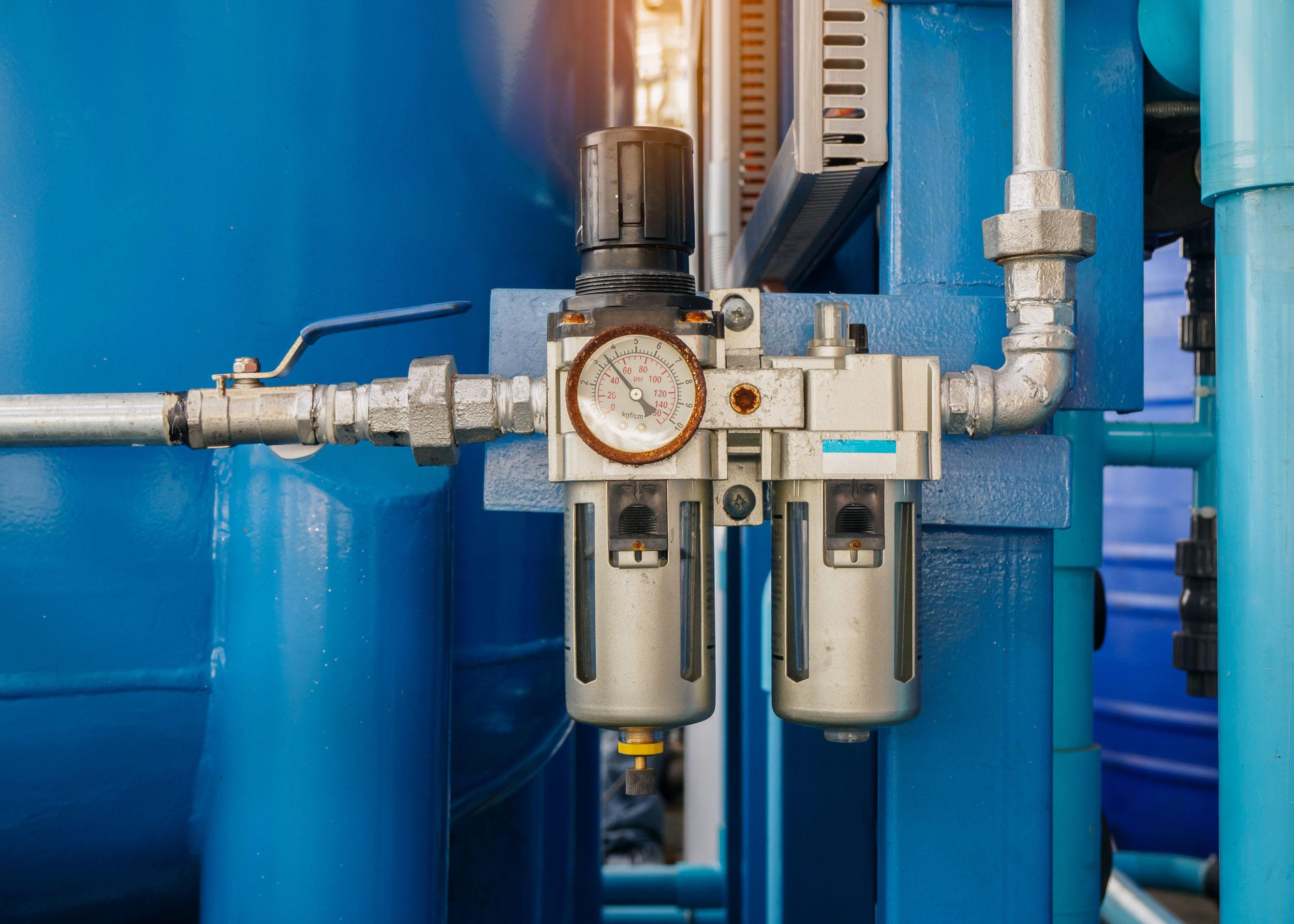 commercializzazione gas tecnici industriali fluorurati la nuova cali viareggio