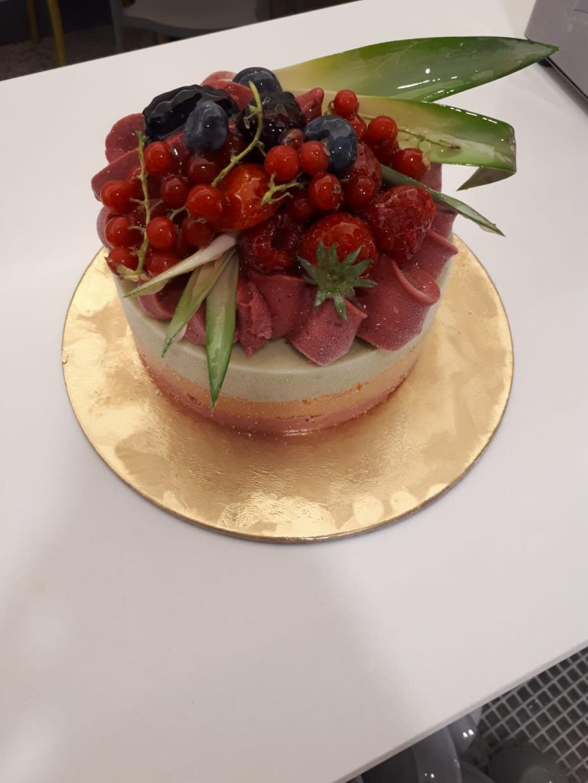 torte gelato milano