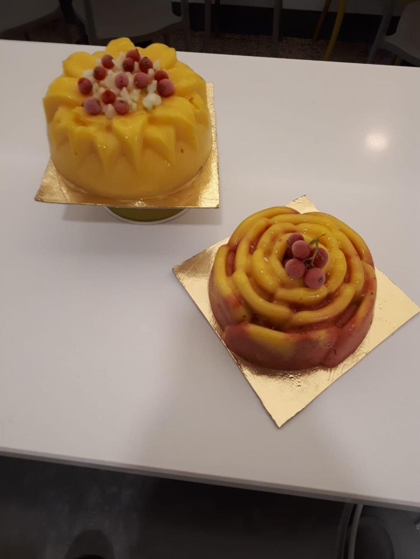 torte artigianali milano