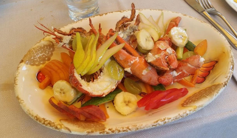 ristorante pesce la taverna degli etruschi