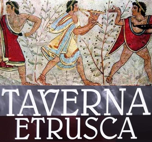 La taverna degli etruschi