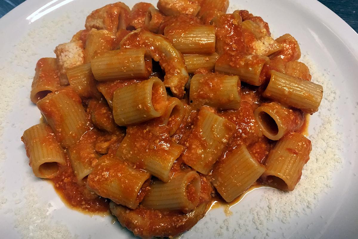I Sapori Inimitabili Della Cucina Romana