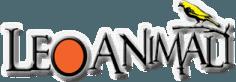 logo Leo Animali toelettatura animali Polistena