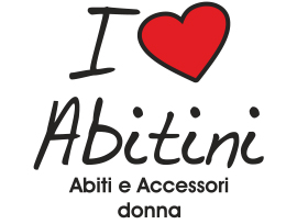 www.iloveabitini.it