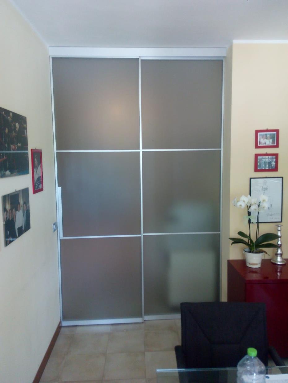 Art serramento alluminio
