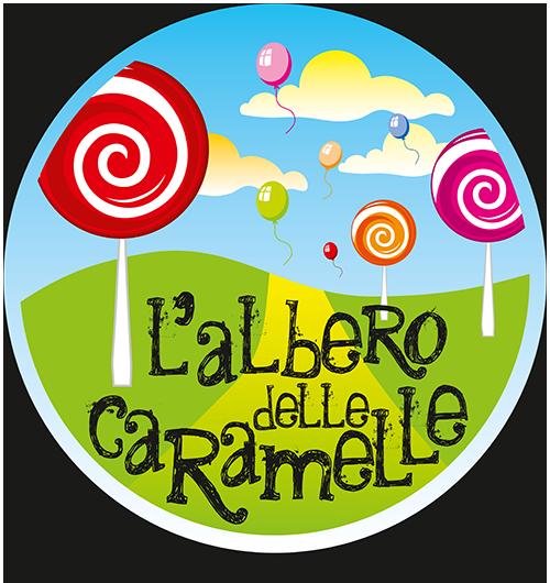 Albero delle Caramelle decorazioni torte allestimenti bomboniere Torino Parella