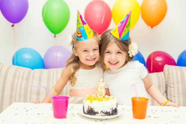 decorazioni per torte di compleanno Albero delle Caramelle Torino Parella