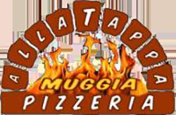 logo ristorante pizzeria Alla Tappa Muggia