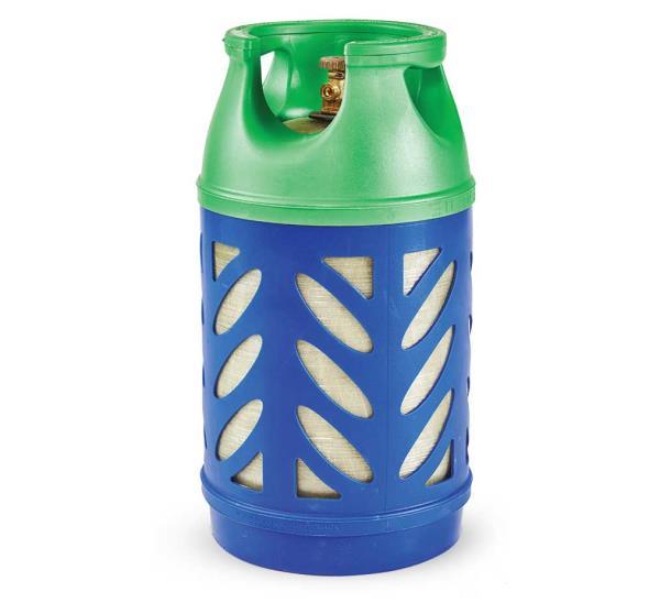Bombole gas Gpl e Propano Modena
