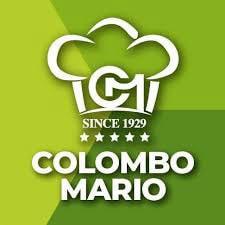 abbigliamento per la ristorazione Colombo Mario