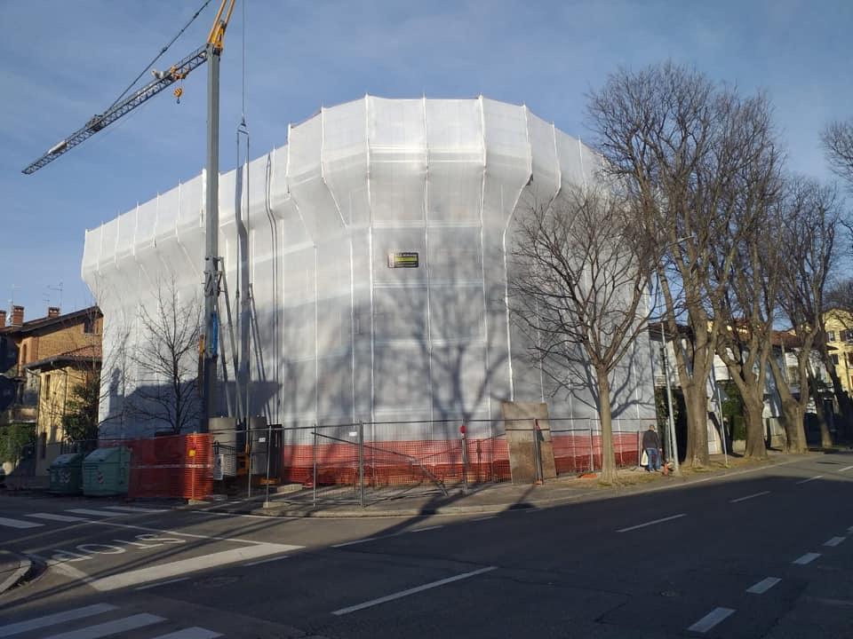 Ponteggi edili e industriali Gorizia