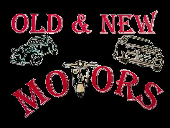 www.oldenewmotors.it